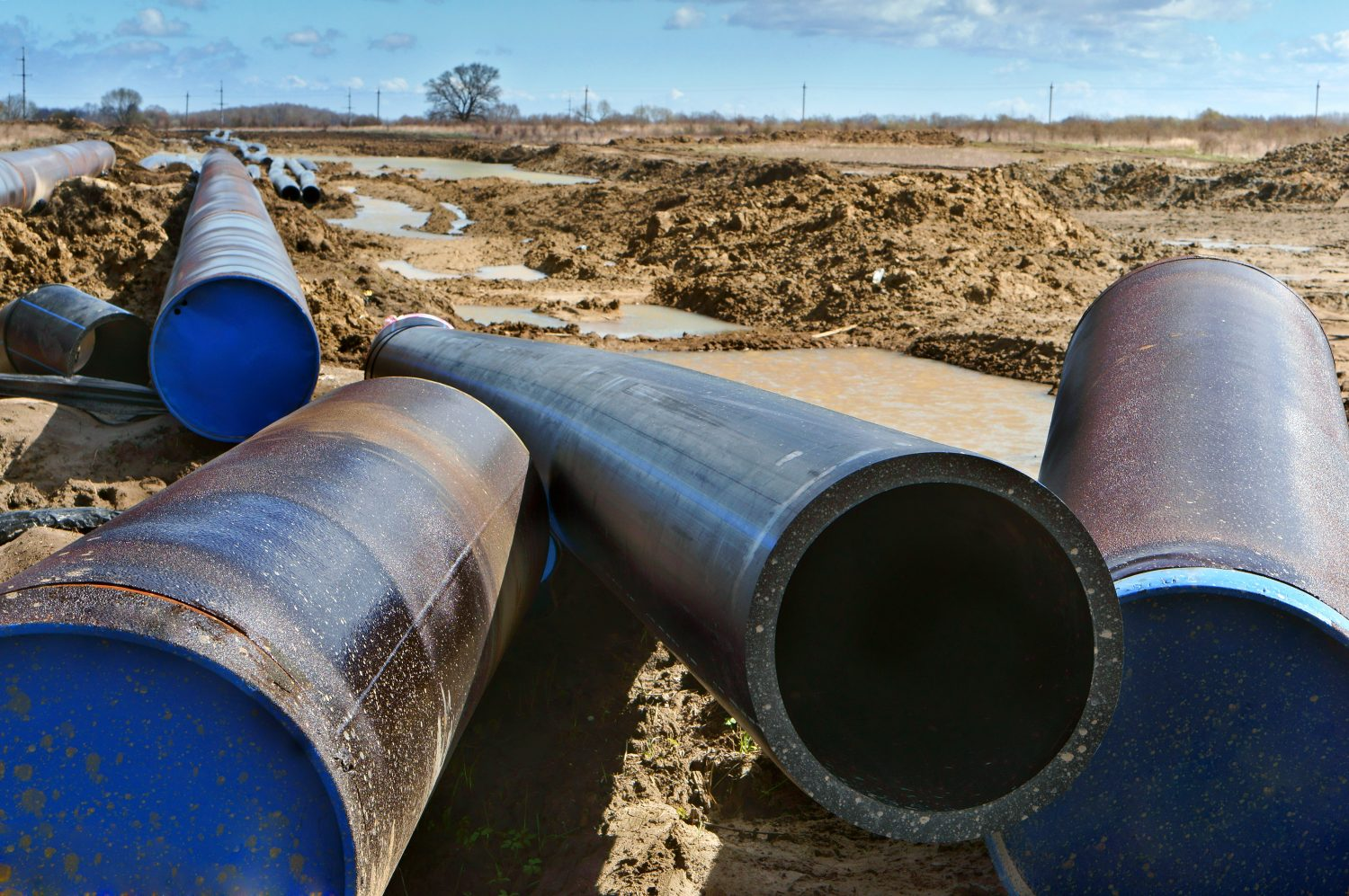 Pipe, Gas, Industry, Industrial, Pipeline, Energy, Tube, Technology, Fuel, Oil