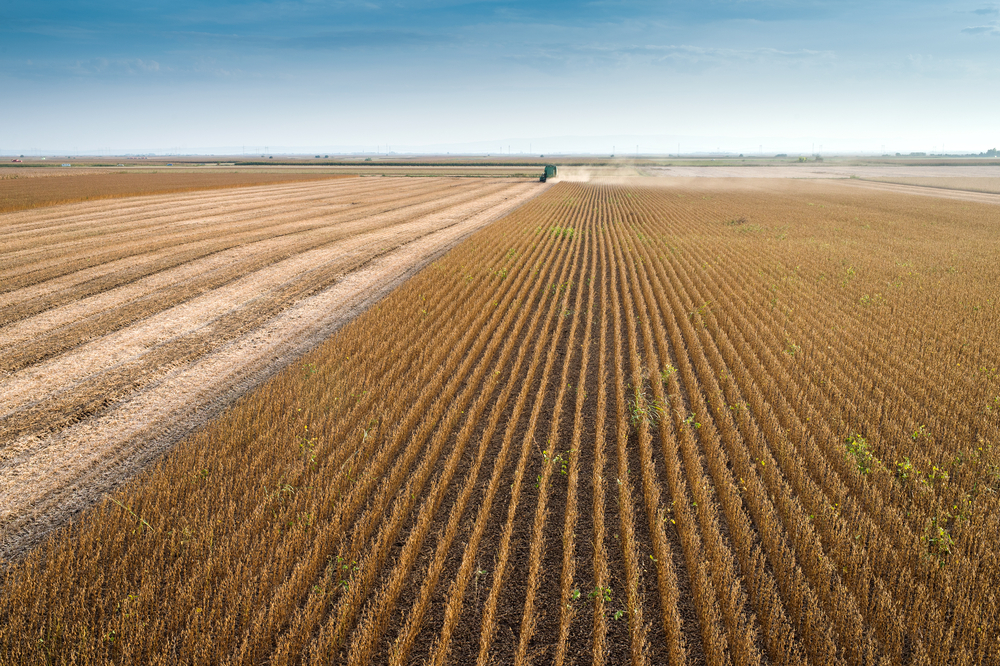 Nebraska Farmland Averages $2,270