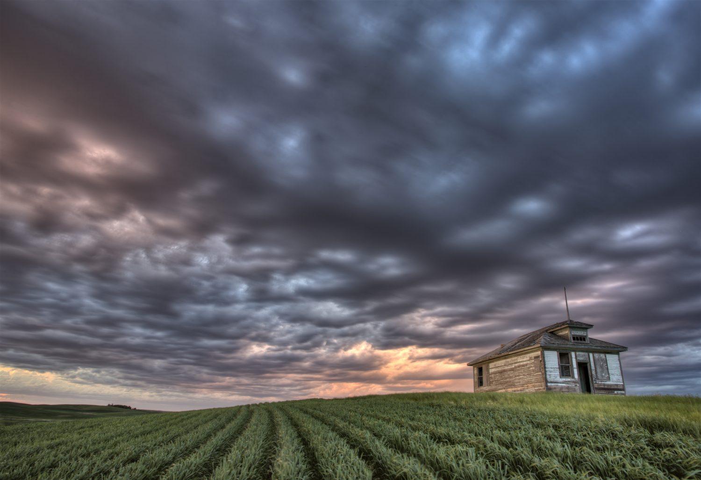Billion Dollar Disasters Hammered Farm Country Last Year