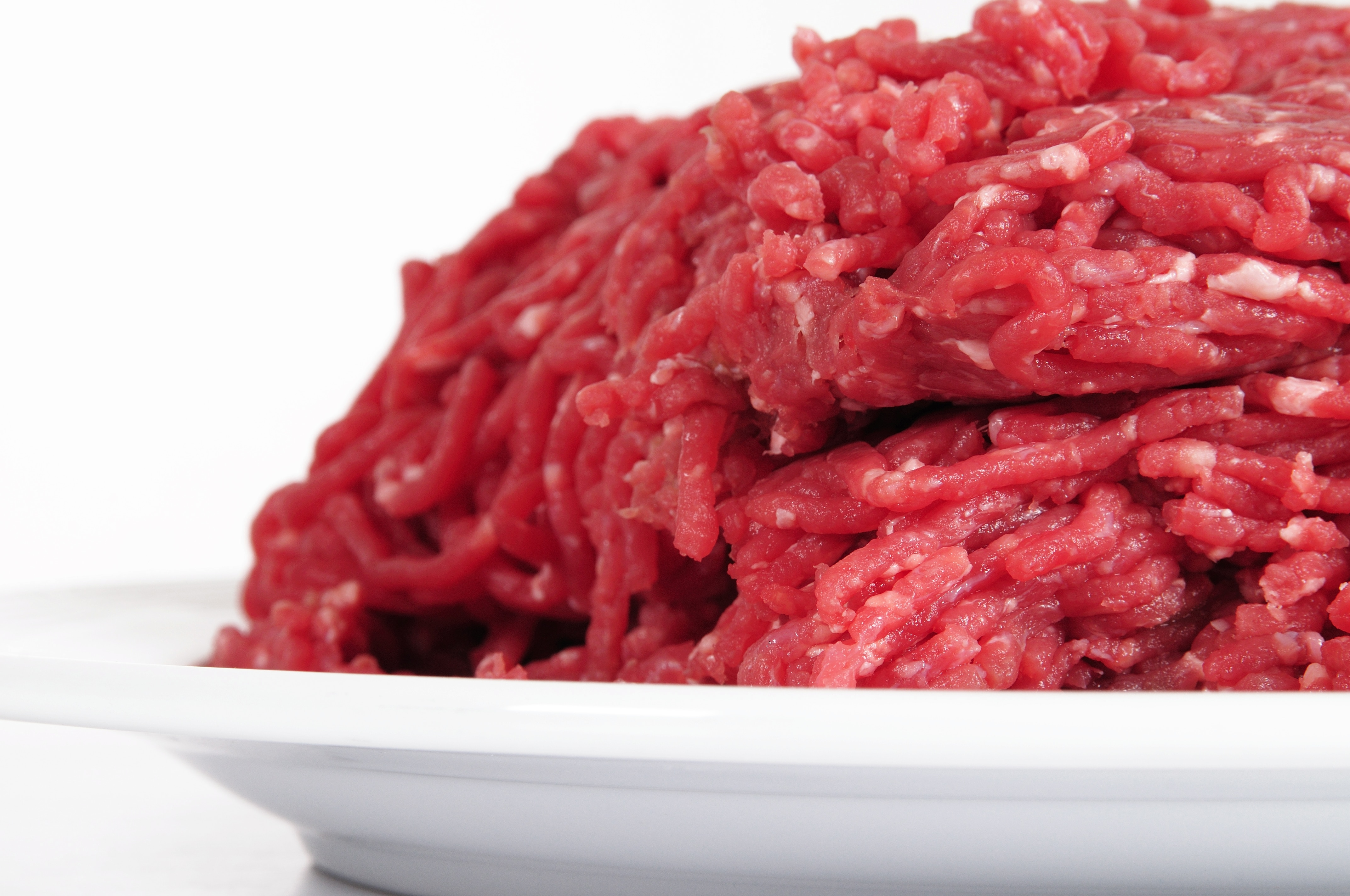 More Than 56 Tons Of Beef Recalled For E. Coli